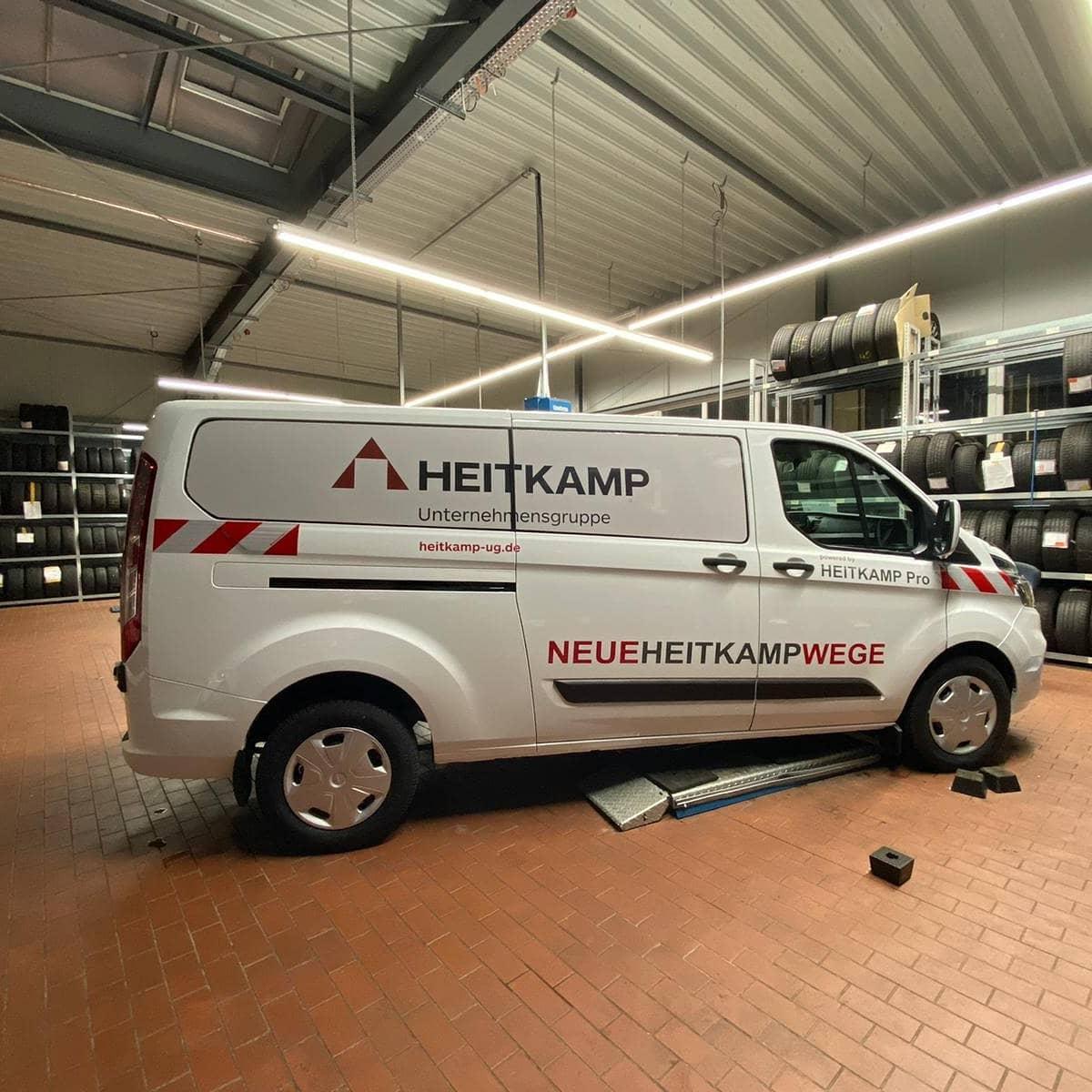 Heitkamp Unternehmensgruppe