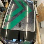 Fahrzeugbeschriftung Opel Grandland X