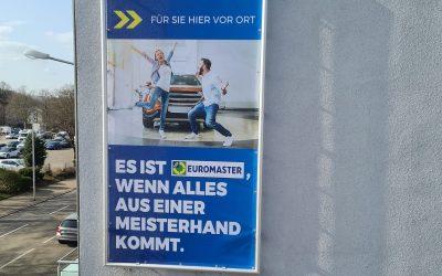 Euromaster Pforzheim!
